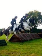 Berick Farm Sep 2014 / Massey Equestrian International
