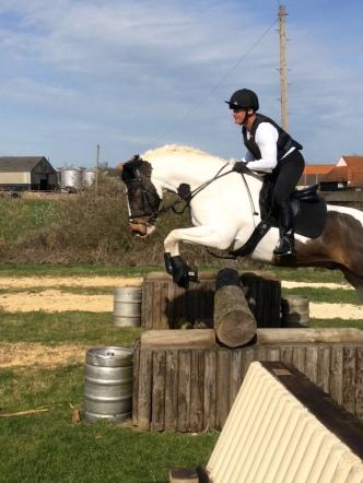 Trainer Robert K Massey / Massey Equestrian International