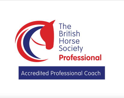 BHS ACCREDITED PROFESSIONAL INTERNATIONAL COACH