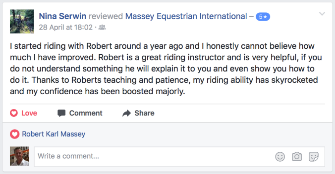 Review Massey Equestrian International 9.png